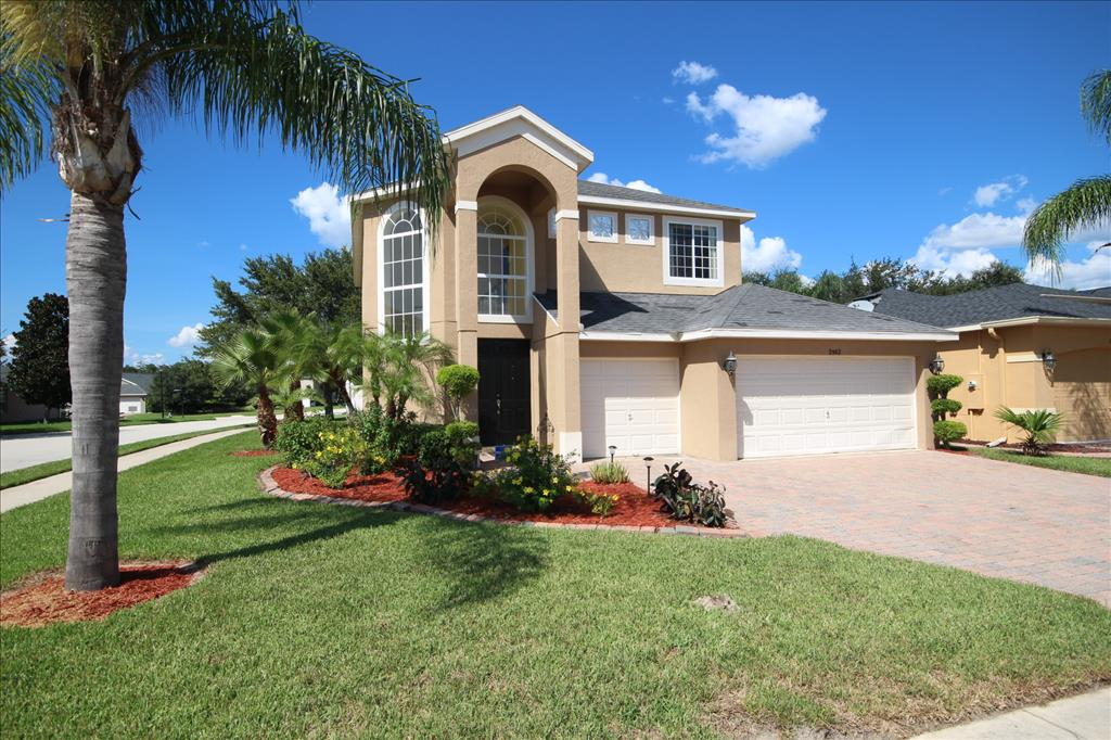 Photo of 2962 Spring Heather Place  Oviedo  FL