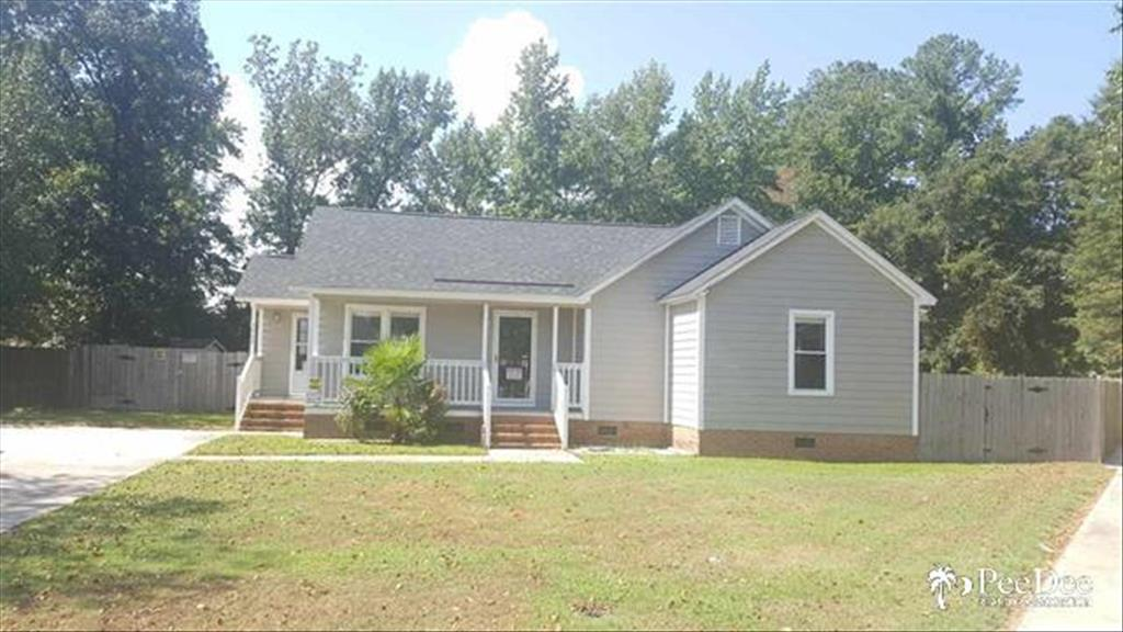 Photo of 3822 Dominion Court  Florence  SC