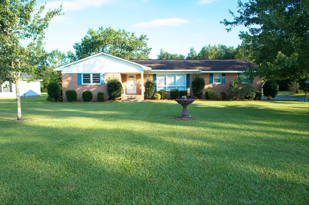 Photo of 2406 Allen Road  Effingham  SC