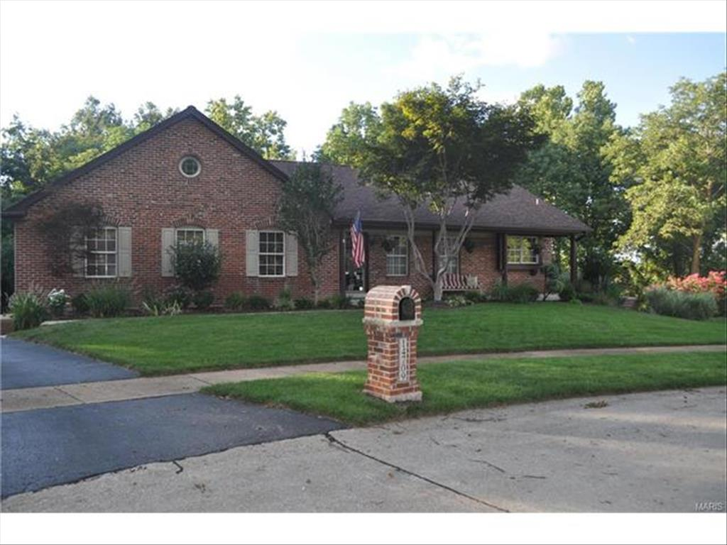 Photo of 14709 Greenleaf Valley Dr  Chesterfield  MO