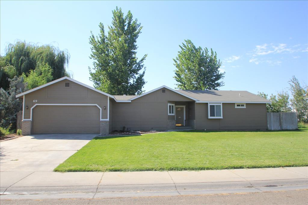 Photo of 69 S Peppermint Dr  Nampa  ID