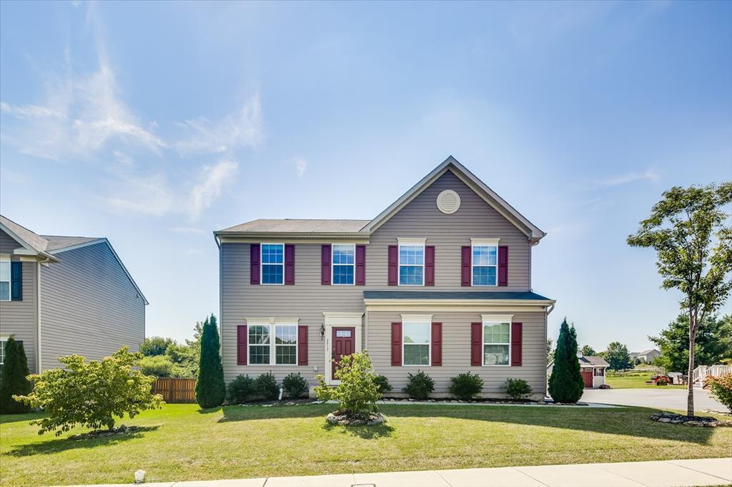 Photo of 2917 Hallie Avenue  Manchester  MD