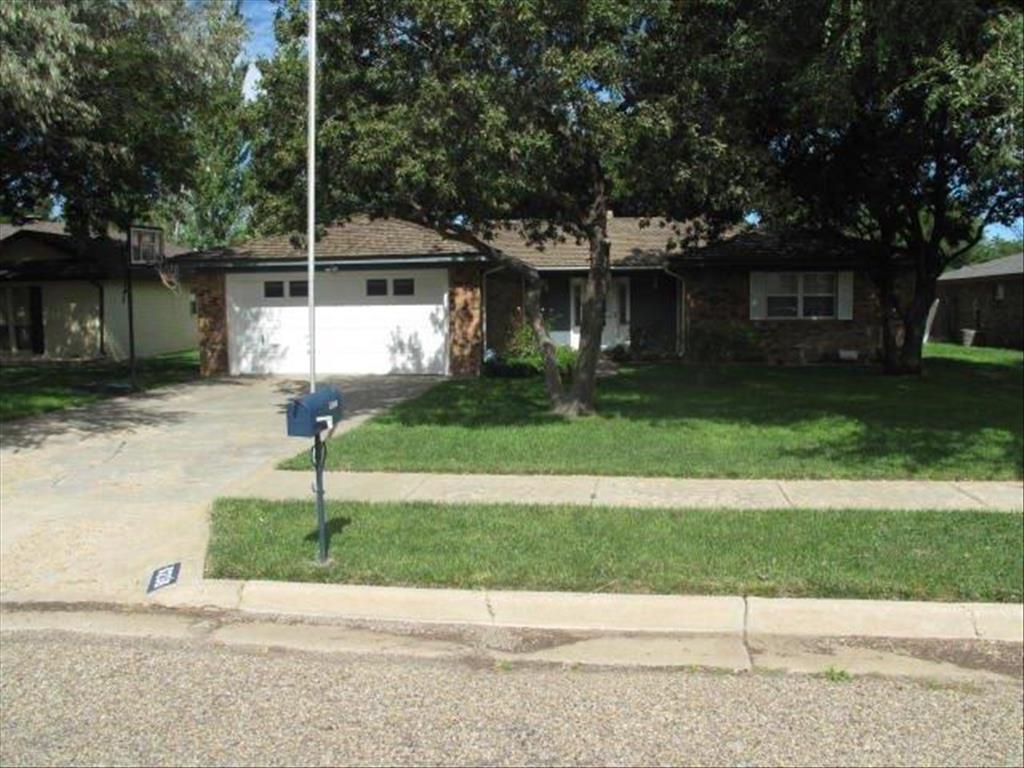 Photo of 6208  Camden  Amarillo  TX