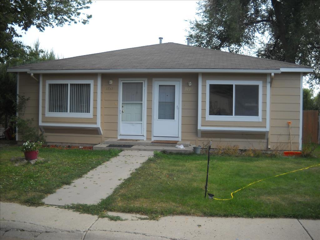 Photo of 3737  Roosevelt Ave  Wellington  CO
