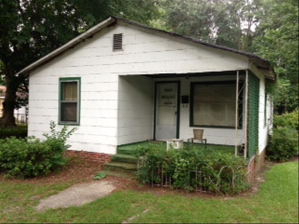 Photo of 704 Carver Street  Florence  SC