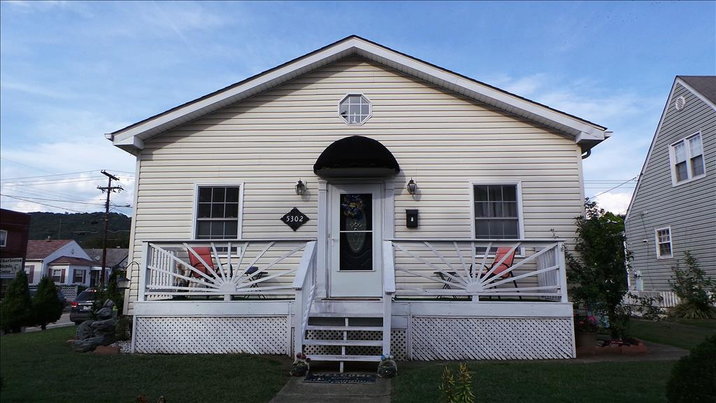 Photo of 5023  Venable Avenue  Charleston  WV