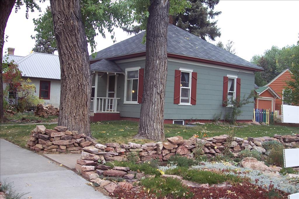 Photo of 621 S 12th Street  Laramie  WY