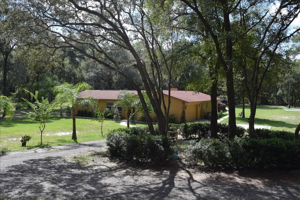 Photo of 299 MCGREGOR RD  DELAND  FL