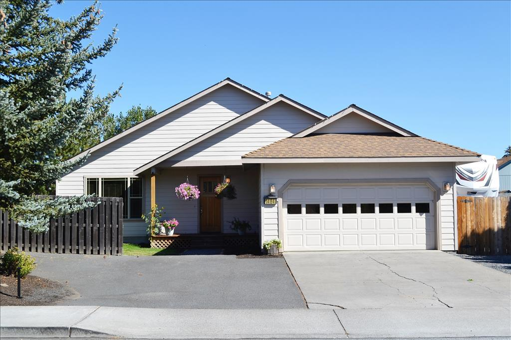 Photo of 1484 NE Providence Drive  Bend  OR