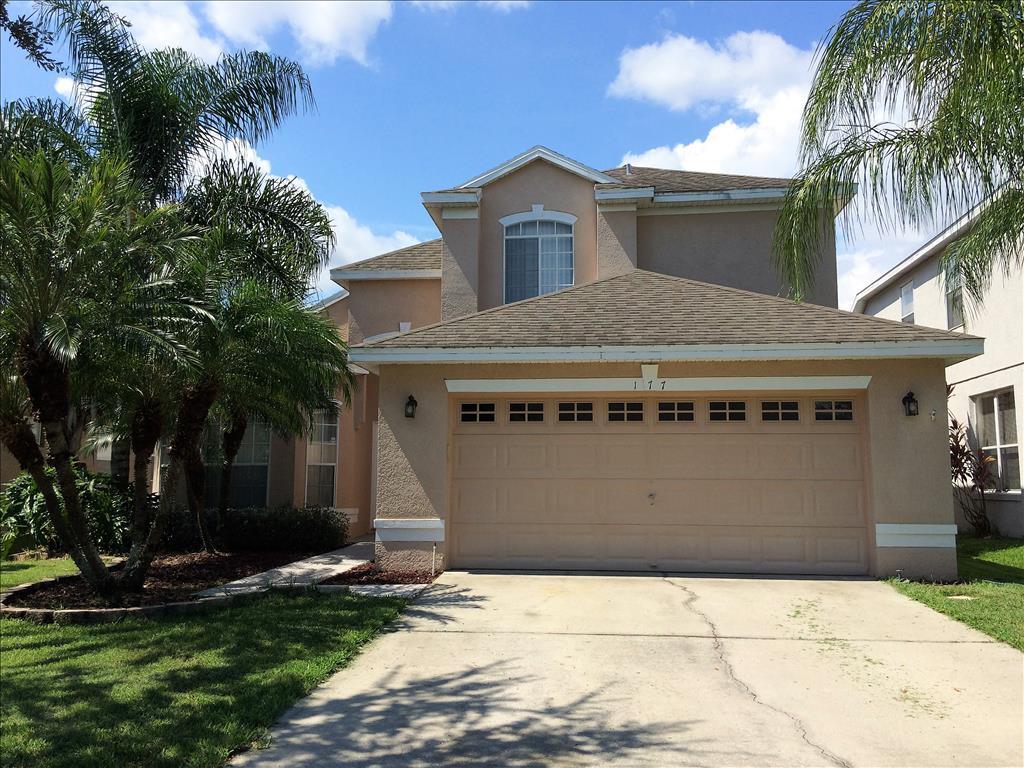 Photo of 177 Westmoreland Circle  Kissimmee  FL