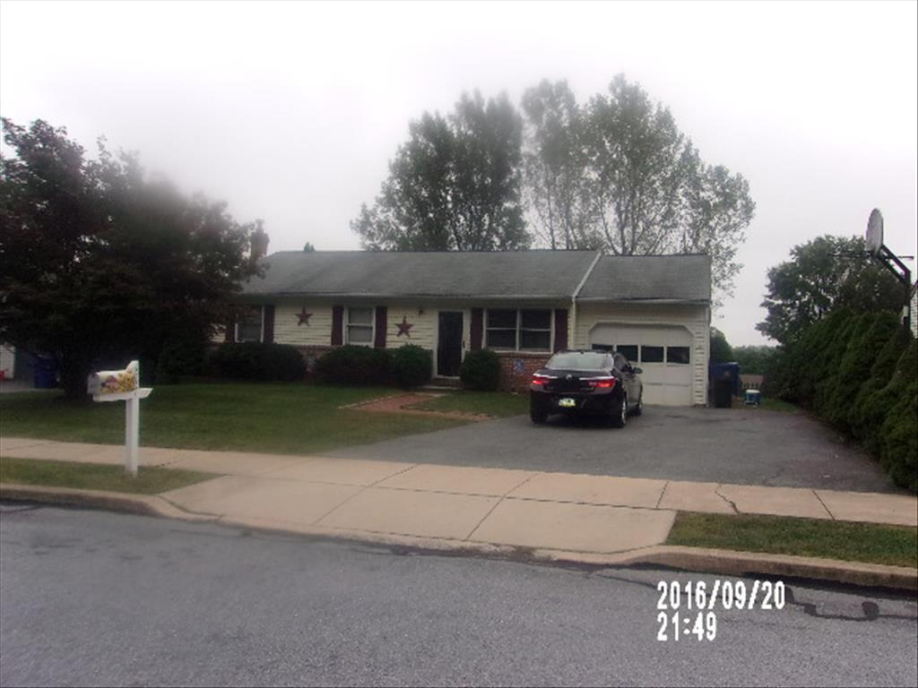 Photo of 257 Diplomat Dr  Robesonia  PA
