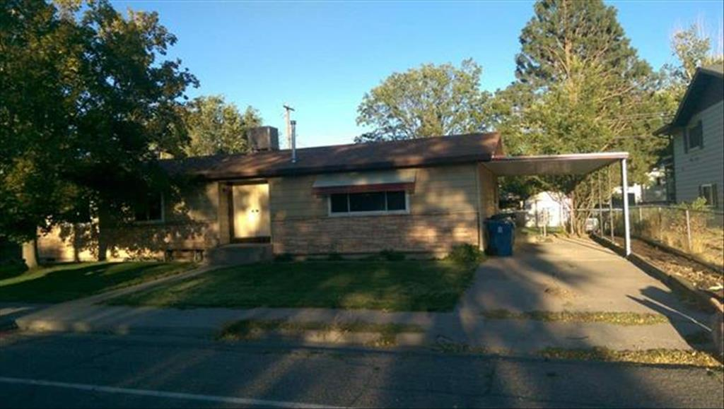 Photo of 1180 N 3rd East  Mountain Home  ID