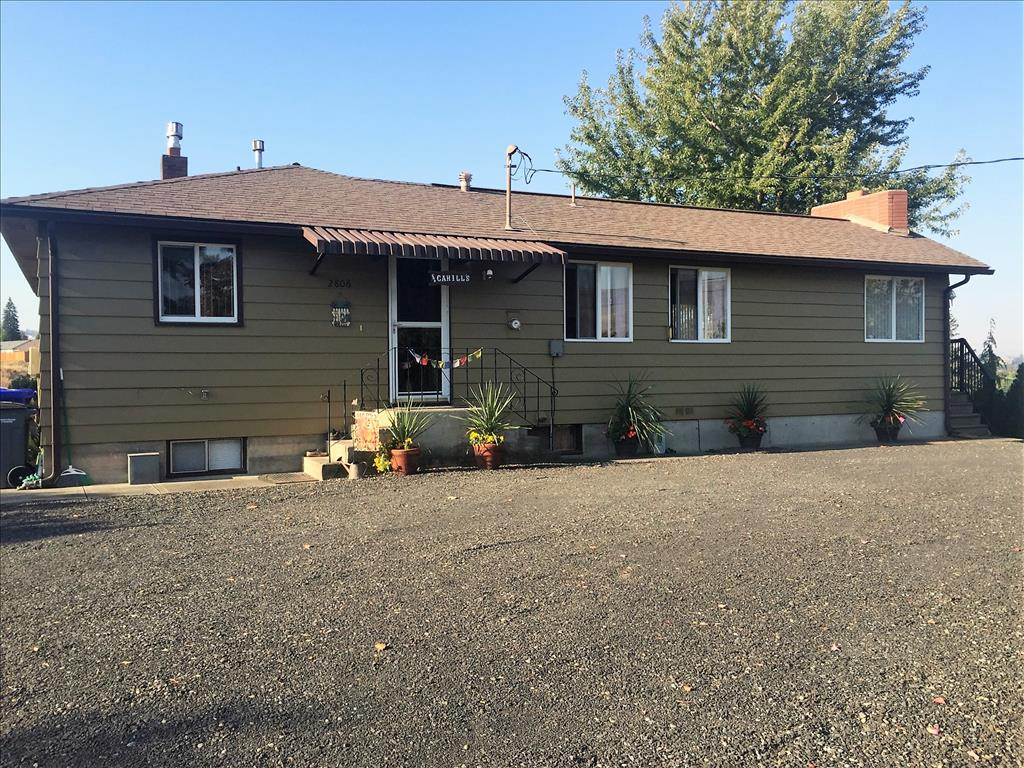 Photo of 2806 4th Ave  Lewiston  ID