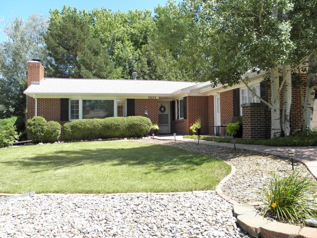 Photo of 3023 Country Club Drive  Colorado Springs  CO