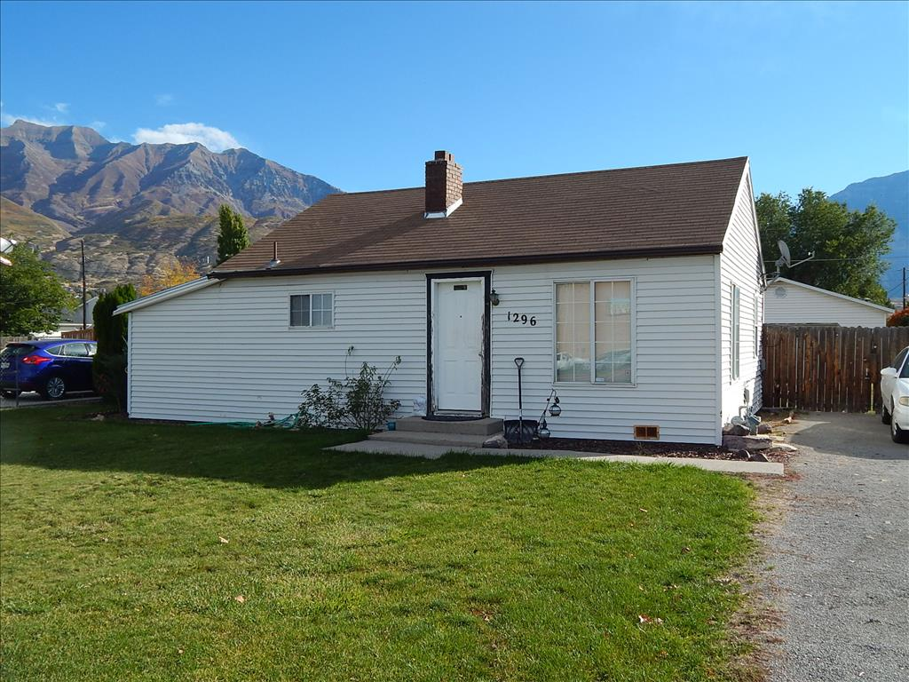Photo of 1296 N  Main Street  Orem  UT