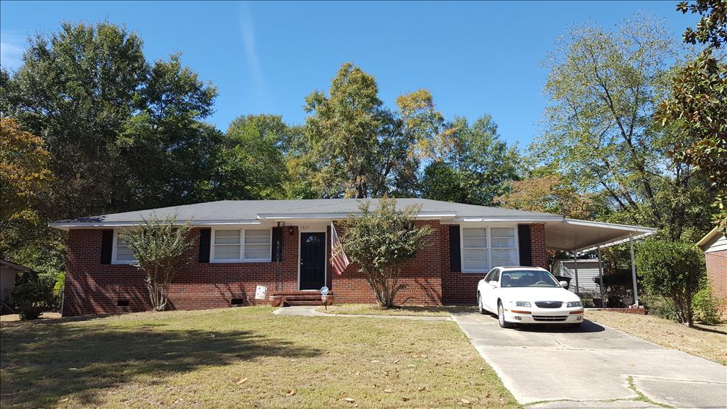 Photo of 5823 Pratt Ave  Columbus  GA