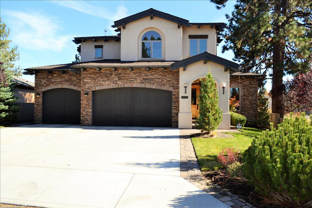 Photo of 60830 Garrison Drive  Bend  OR