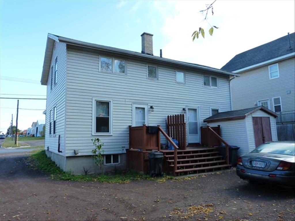 260-262 Mill Rd, Moncton, NB E1A 4