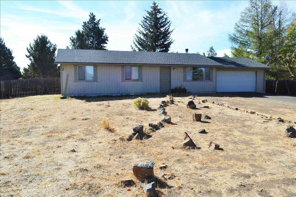 Photo of 20897 West View Drive  Bend  OR