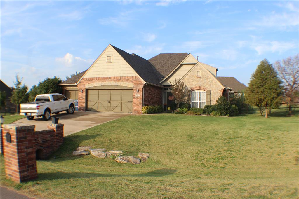 Photo of 8484 N 68th E Ave  Owasso  OK