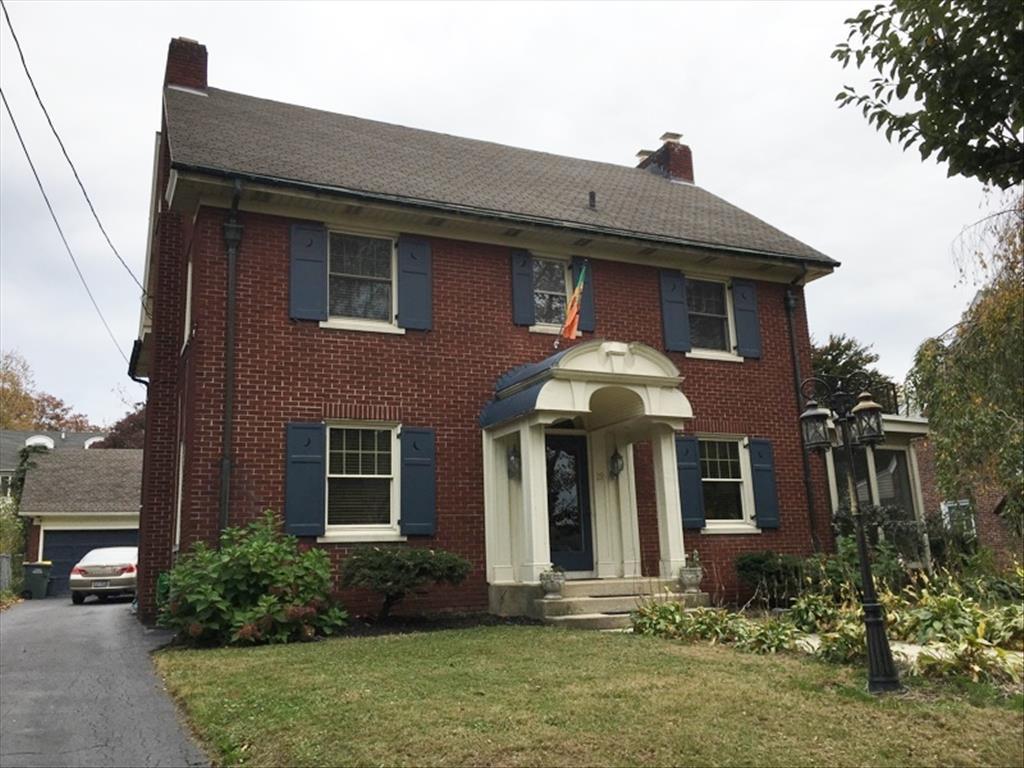 29 North Manheim Street, York, PA 17402