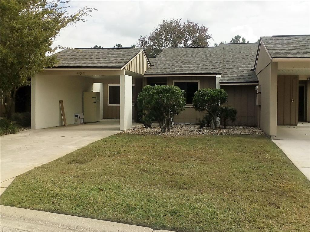 Photo of 403  Prestwick Place  Kissimmee  FL