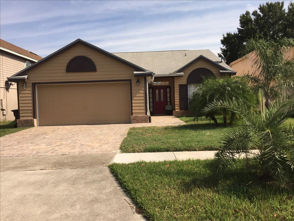 Photo of 12531 NEWFIELD DRIVE  ORLANDO  FL