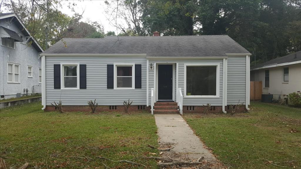Photo of 416 Park Ave  Florence  SC