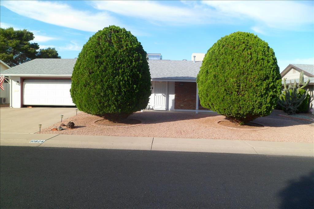 Photo of 10824 W Saratoga Circle  Sun City   AZ