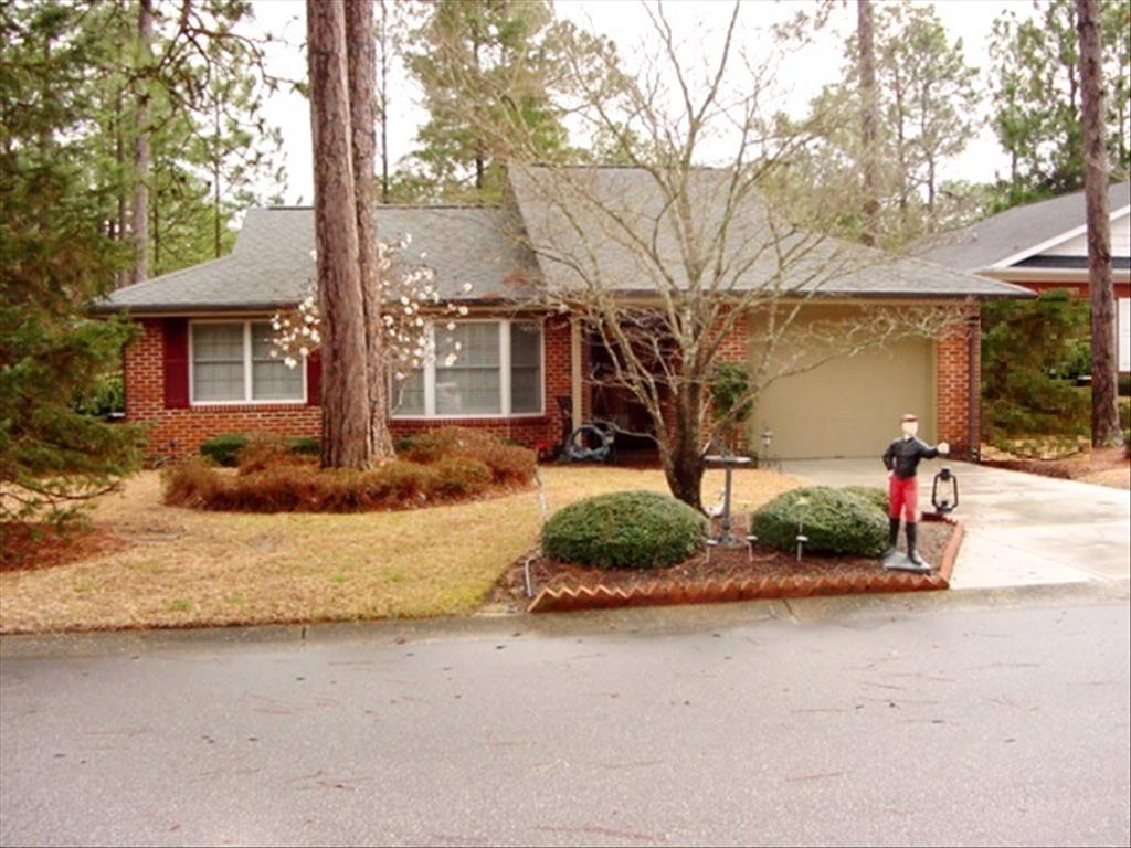 Photo of 495 Pinehurst Trace Dr  Pinehurst  NC
