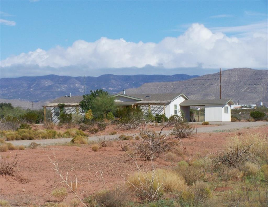 4 Mira Vista Ct, La Luz, NM 88310
