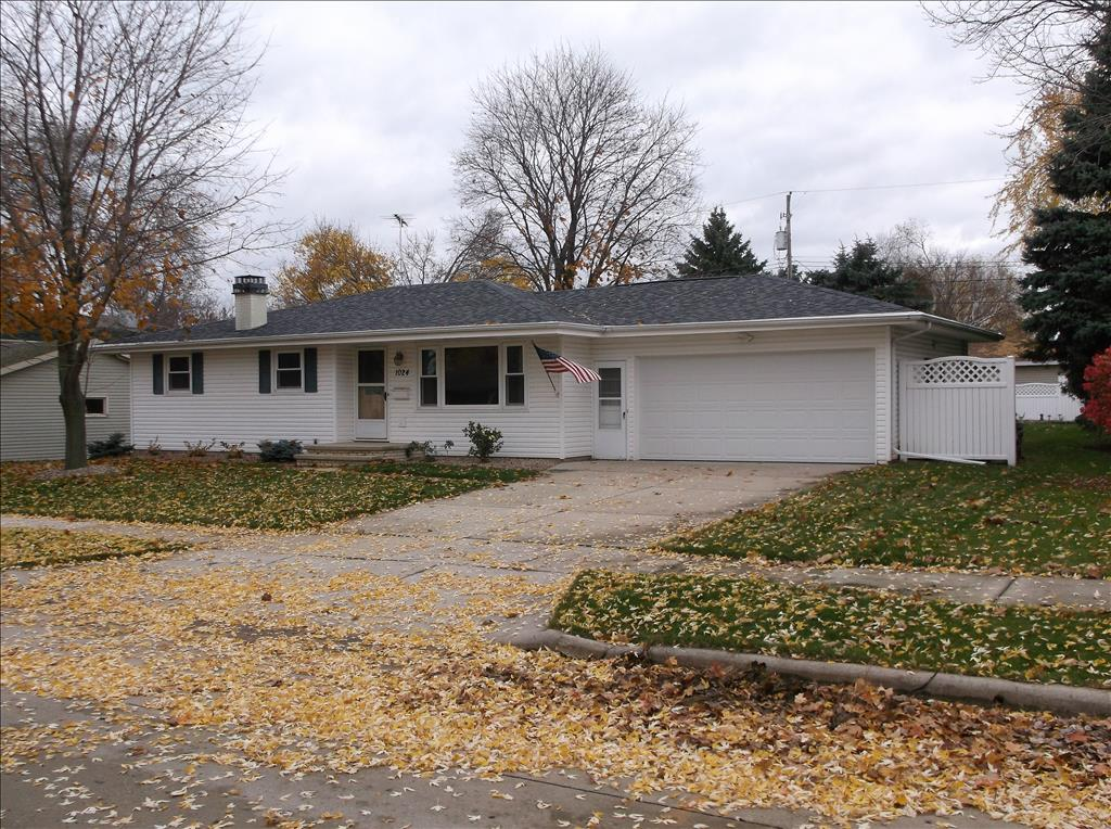 Photo of 1024 S Buchanan St  Appleton  WI