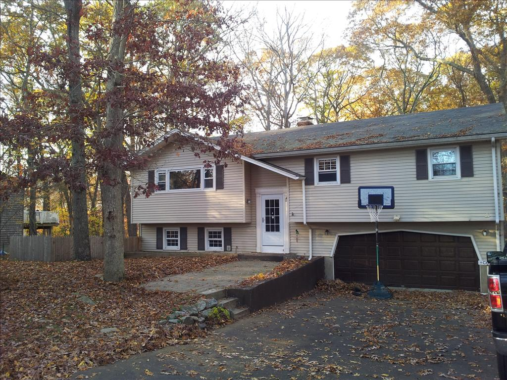 Photo of 27 Norman Drive  Gales Ferry  CT