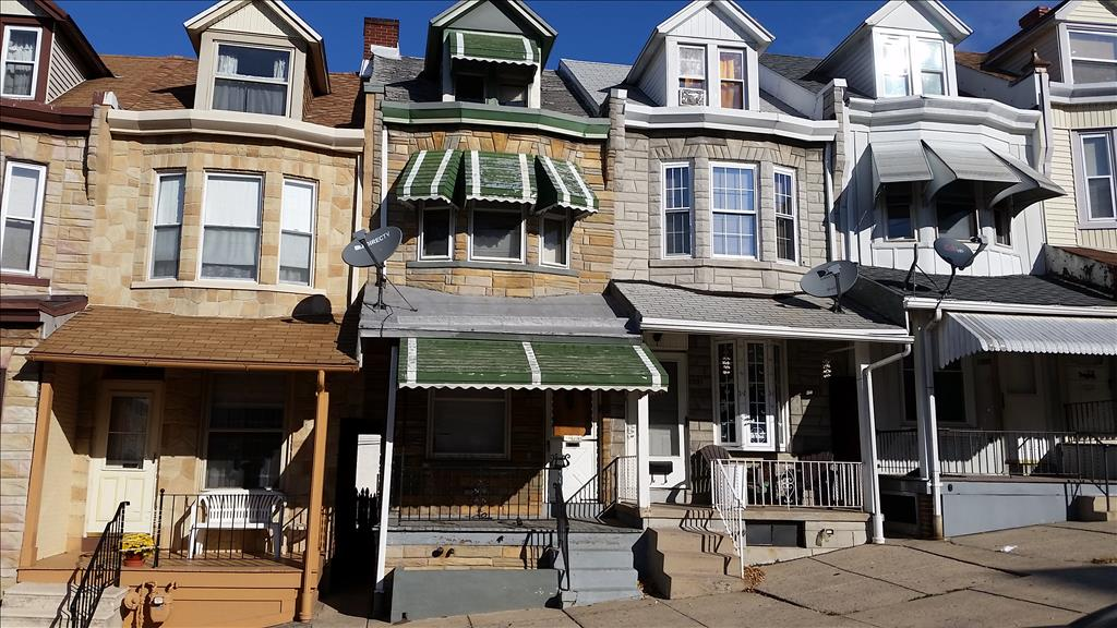 Photo of 1329 Green St  Reading  PA