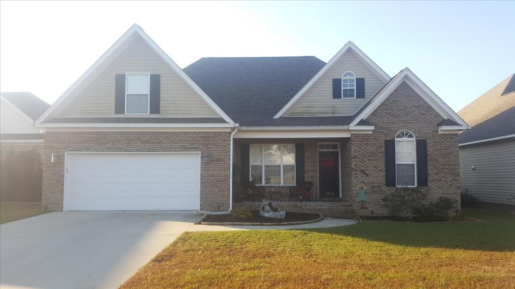 Photo of 3709 Beckford  Florence  SC