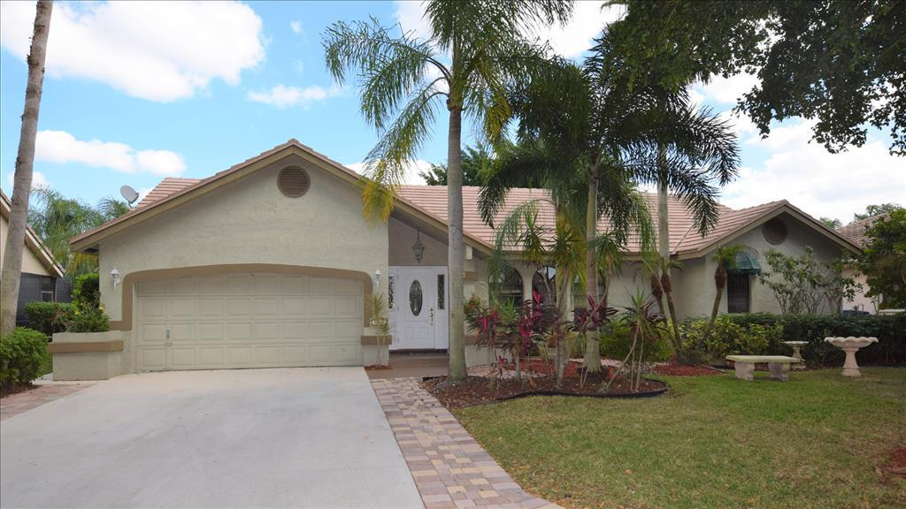 Photo of 5445 NW 62nd Ave  Coral Springs  FL