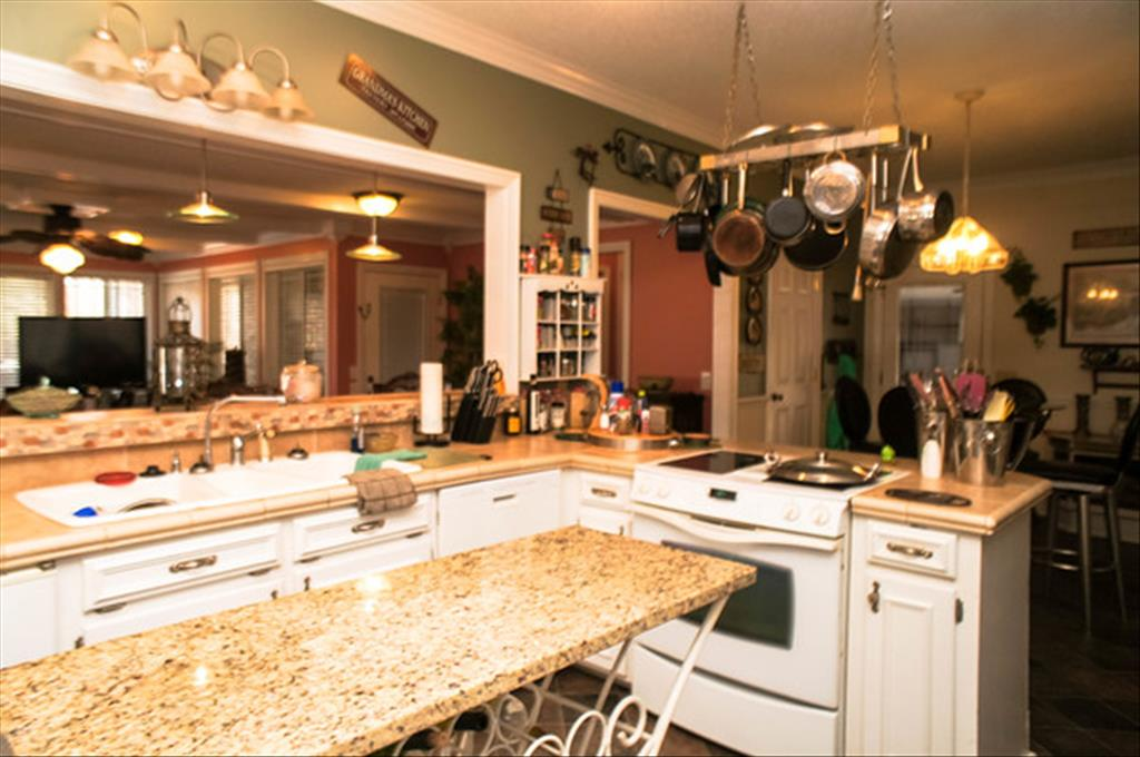 1502 Tommy Drive, Florence, SC 29506