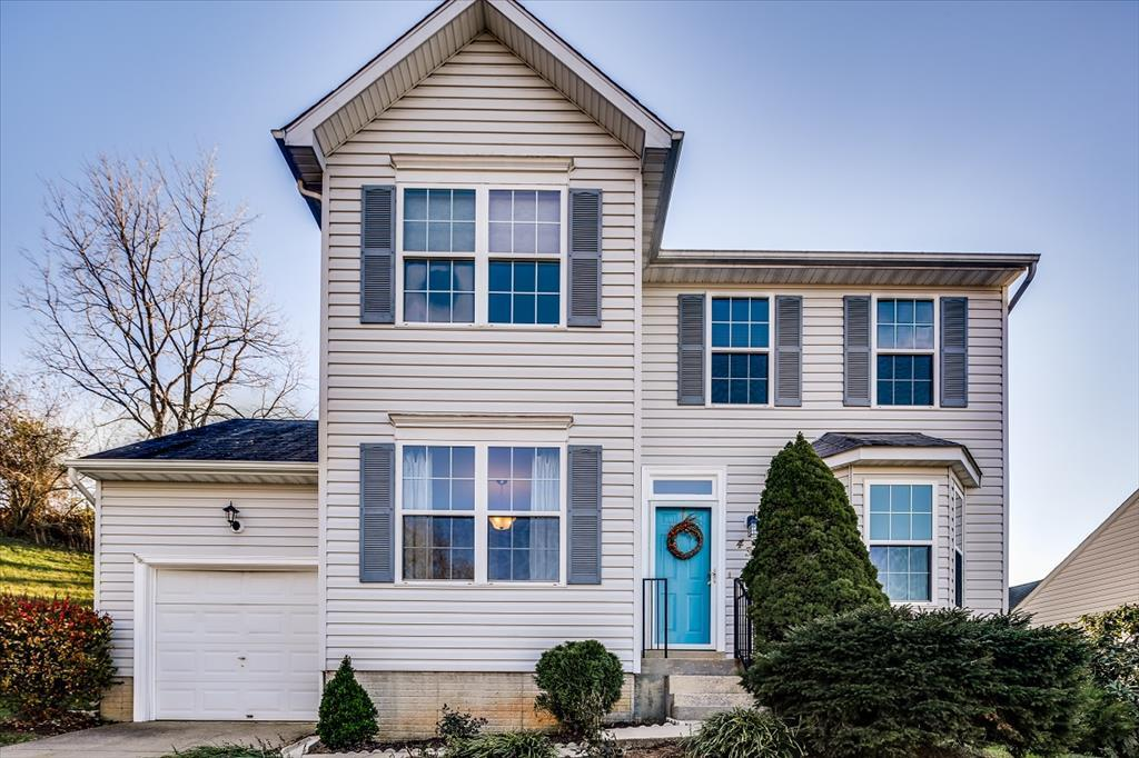 Photo of 439 Bennett Cerf Drive  Westminster  MD