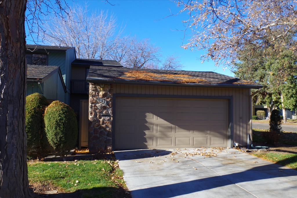 Photo of 1033 N Camelot Dr  Boise  ID