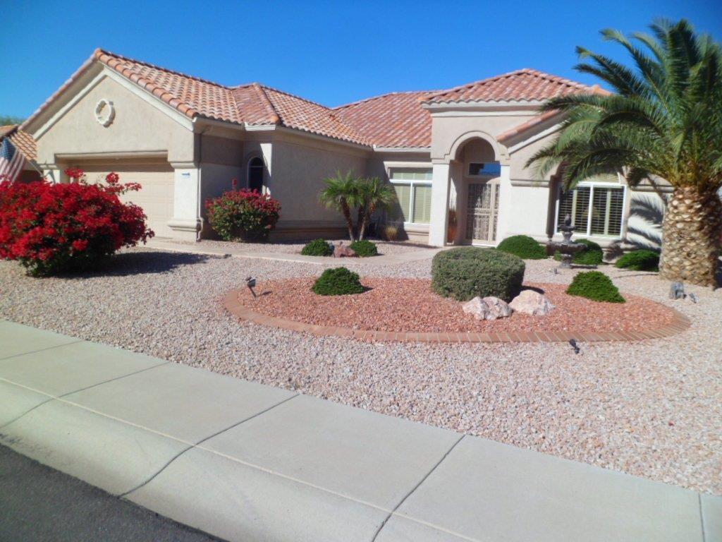 Photo of 14502 Via Tercero  Sun City West  AZ
