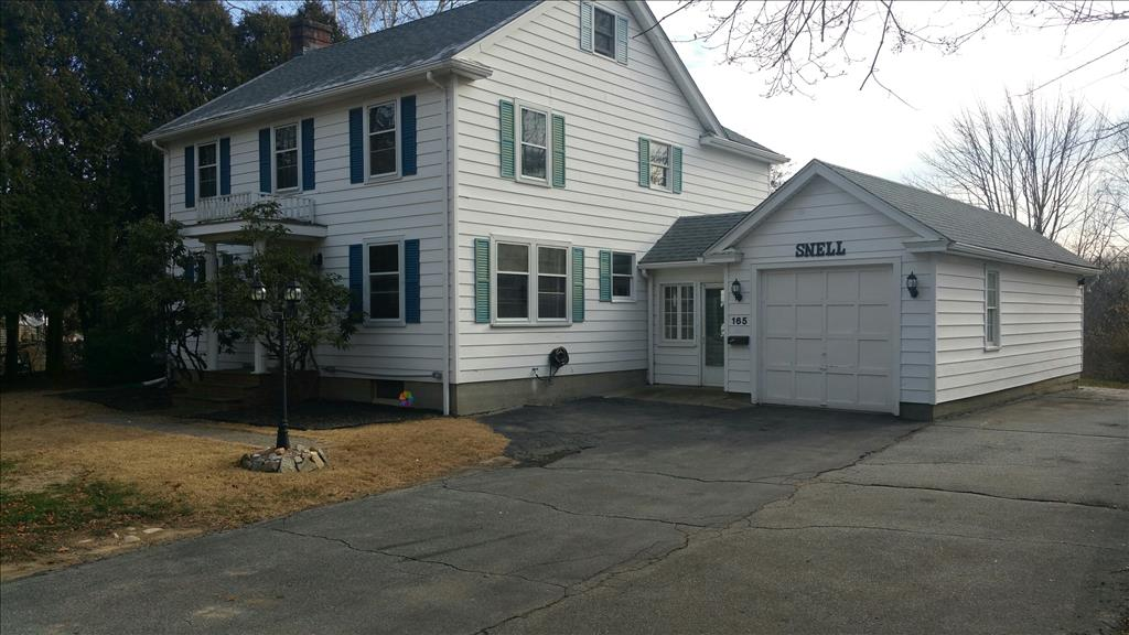 Photo of 165 Merchants Avenue  Taftville  CT