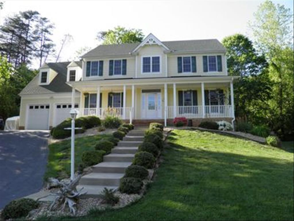 Photo of 1250 Raintree Drive  Charlottesville  VA