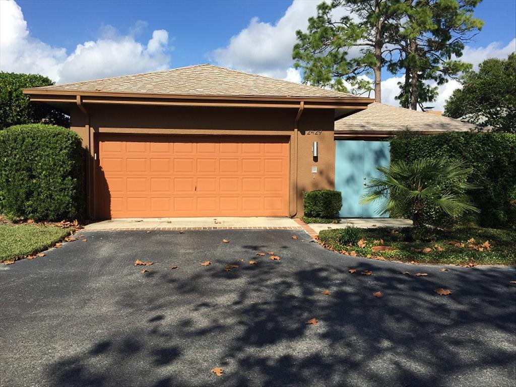 Photo of 2429 Sweetwater Counrty Club Drive   Apopka   FL