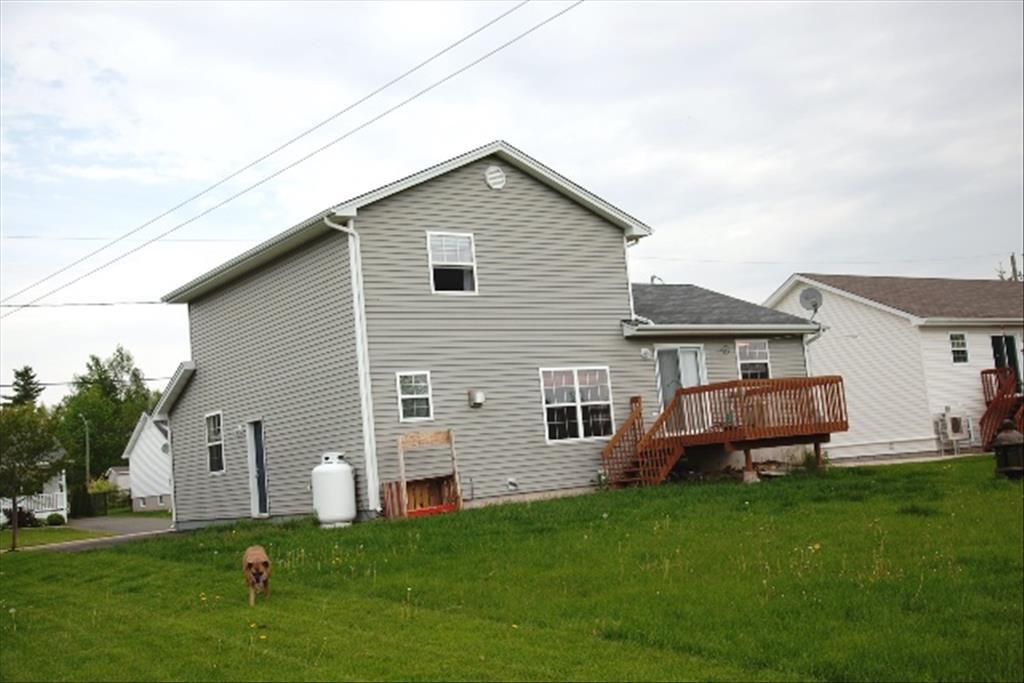 46  Chesed Blvd, Moncton, NB E1E 4
