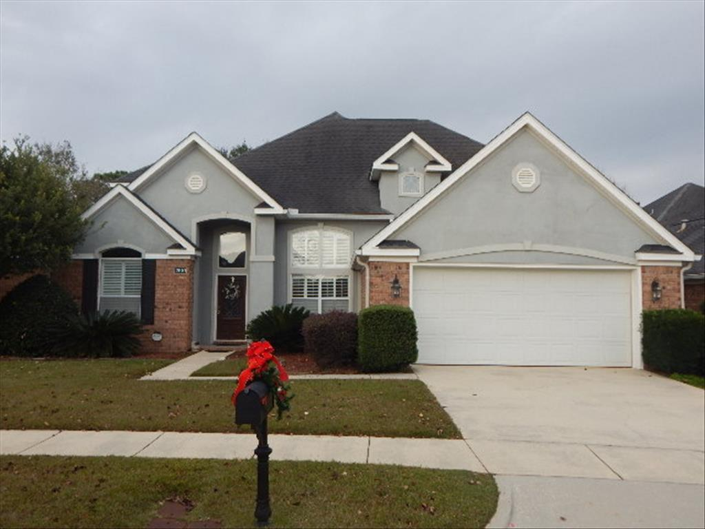 Photo of 2810 Kings Mill Drive West  Mobile  AL