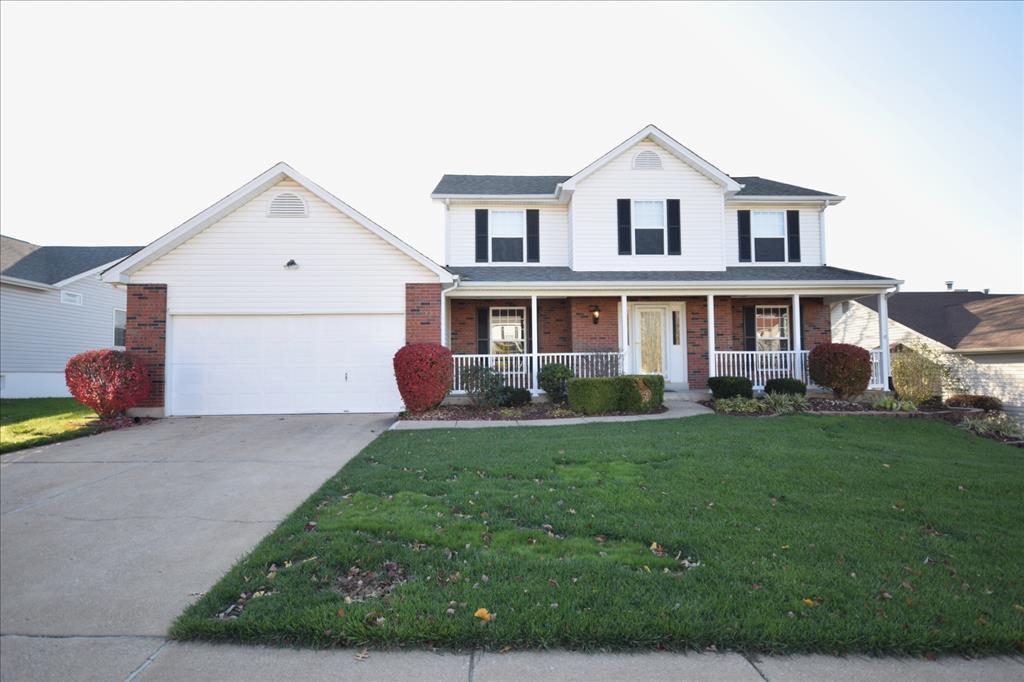 Photo of 2353 Malibu Dr  St Charles  MO