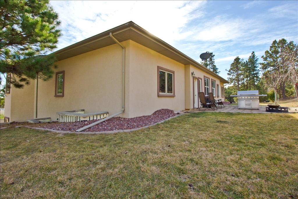 24709  Coolidge Creek Drive, Hermosa, SD 57744