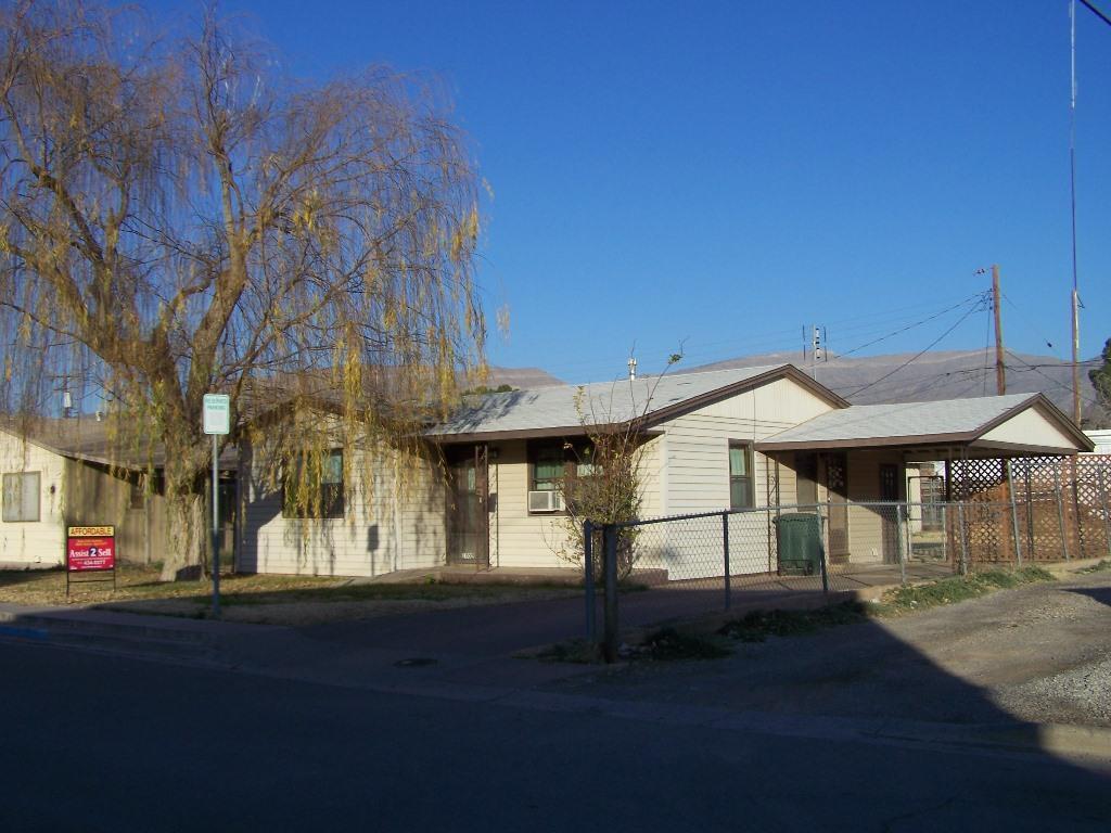 Photo of 1002 Utah Ave  Alamogordo  NM