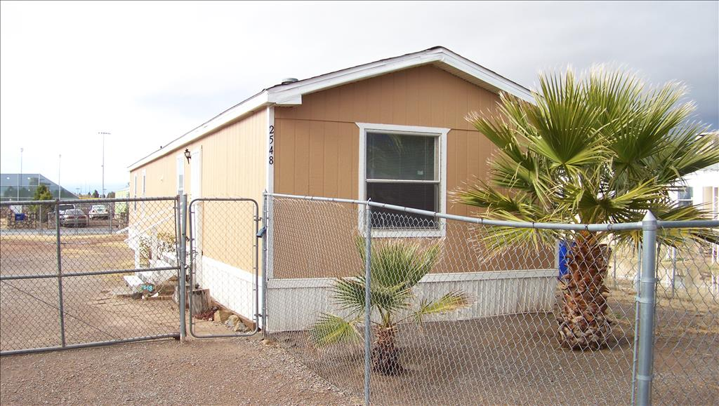 Photo of 2551 Sonrisa Loop  Las Cruces  NM