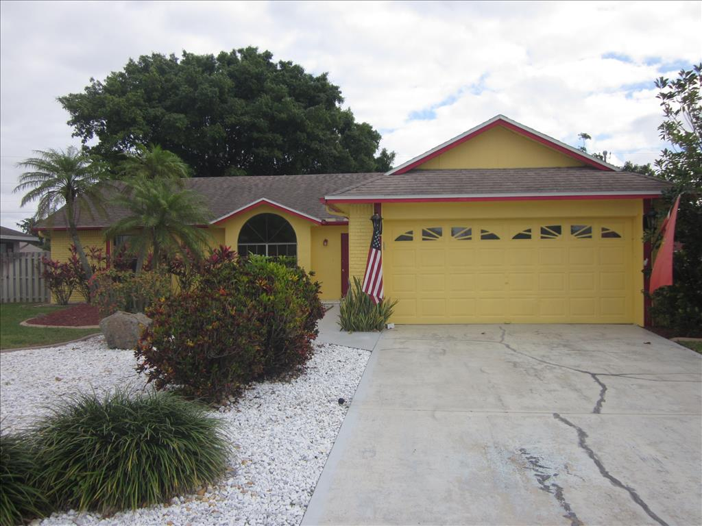 Photo of 3315 SW 1st Street  Cape Coral  FL